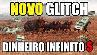 Red Dead Redemption 2 - Novo Glitch Dinheiro Infinito