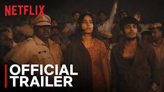 Jamtara | Official Trailer #1 | Sabka Number Ayega | Netflix India