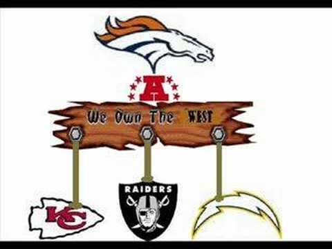 Broncos tribute #2