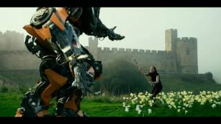 Transformers: The Last Knight | Hot Rod Extended Clip