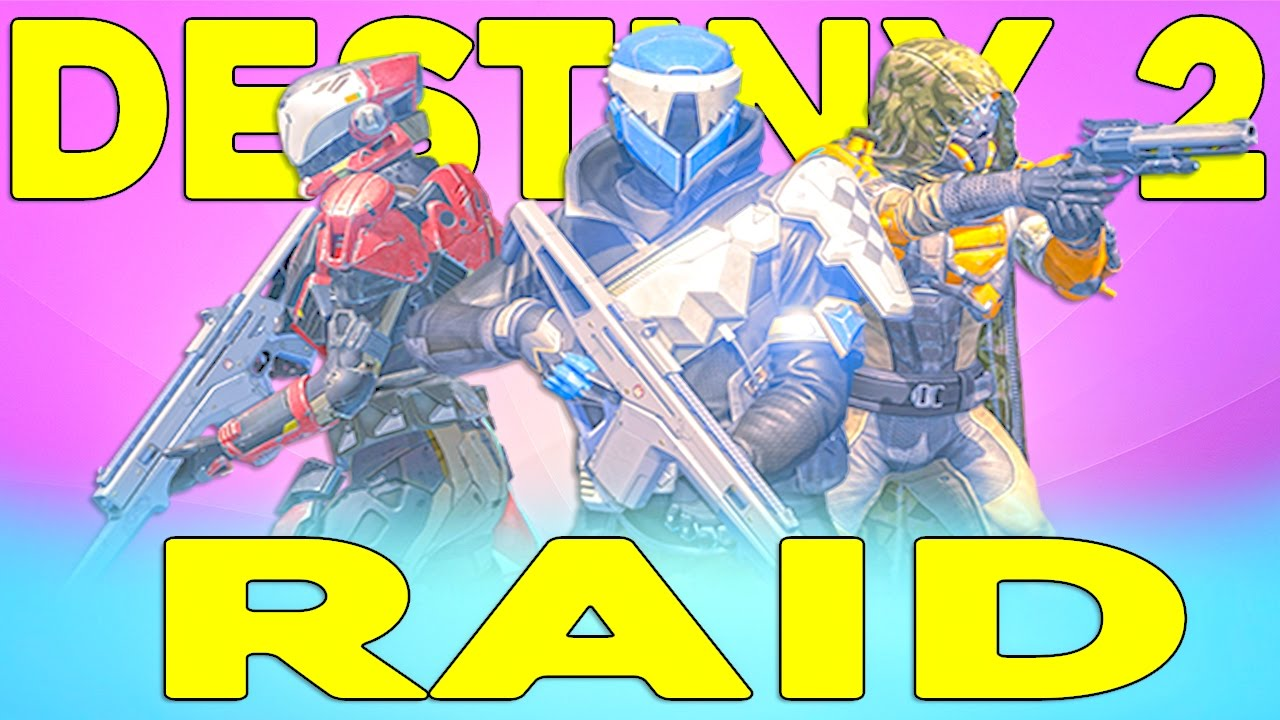 Does destiny have matchmaking for raids