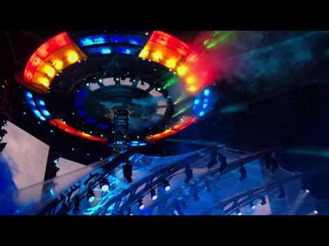 Mr Blue Sky   Jeff Lynne's ELO   Wembley 2017  *LIVE* FRONT ROW *4K HD*