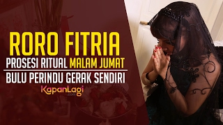Download Video Proses Ritual Roro Fitria, Bulu Perindu Gerak Sendiri! MP3 3GP MP4