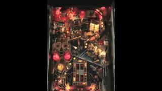 TWILIGHT ZONE Pinball Machine (Midway 1993) - PAPA Video Tutorial (Part 2)