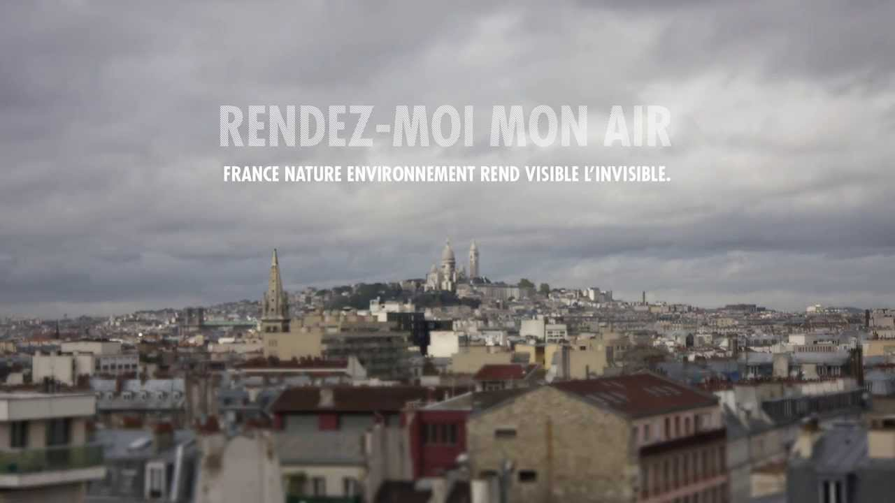 france nature environnement fne r v le la pollution de l 39 air youtube. Black Bedroom Furniture Sets. Home Design Ideas