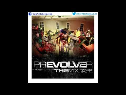 T-Pain - Nightmare (Feat. One Chance) [prEVOLVEr]