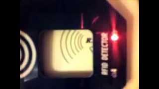 Comprobador antena inmovilizador / Immobilizer Checker / Wegfahrsperre tester / RFID Detector