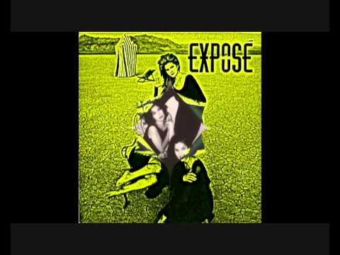Expose*As Long As I Can Dream* - Diane Warren