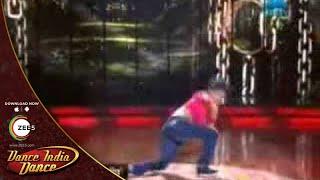 Dance India Dance Season 4 January 25, 2014 - Swarali