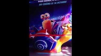 Cinéma gaumont Archamps