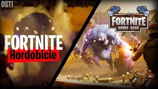 Fortnite - Hordobicie 7 - Poziom mocy 112