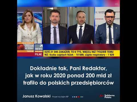 Solidarna Polska zagłosuje za polską suwerennością!