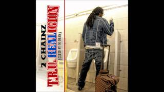 2 Chainz - Addicted To Rubberbands Feat J Hard - Tity Boi