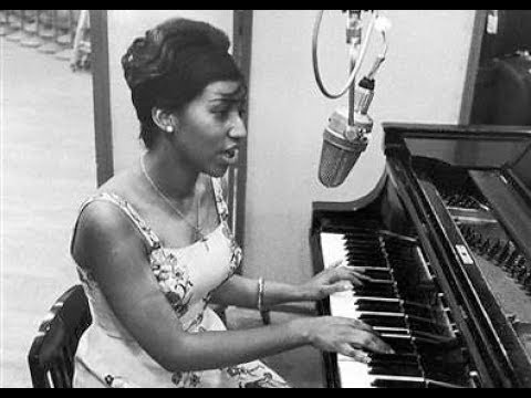 """Aretha Franklin Tribute """"Bridge Over Troubled Water"""""""