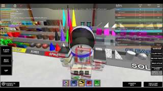 "Roblox BYM ""How to make a magnet hand and feet suit"