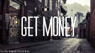 DRILL TRAP BEAT 2016 CHIRAQ TYPE BEAT *GET MONEY* EXTREME 808 BASS CHICAGO RAP/HIP HOP BEAT!!!