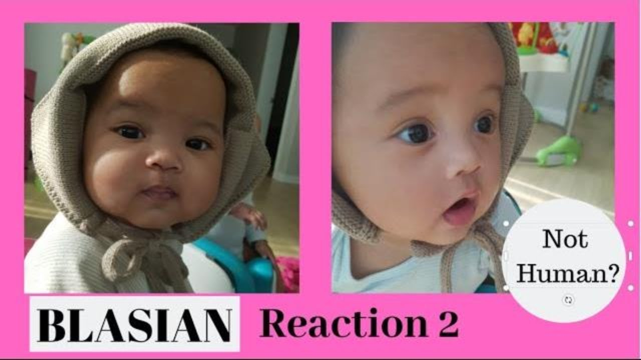 Baby Twins Korean