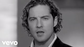 David Bisbal - Mi Princesa (Official Music Video)