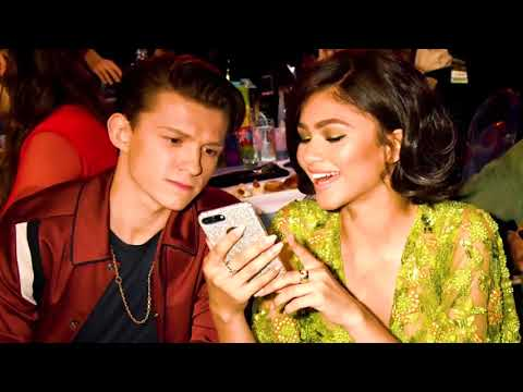 Tom Holland \u0026 Zendaya Being Couple Goals For 7 Minutes Straight #42