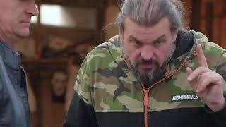 Кастомайзинг по русски. Выпуск 21 смотреть