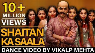 Akshay Kumar | Shaitaan ka saala bala song | video cover by Vikalp Mehta  | housefull 4