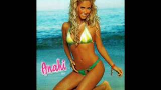 Anahi - Mi delirio(version studio)+download+letra