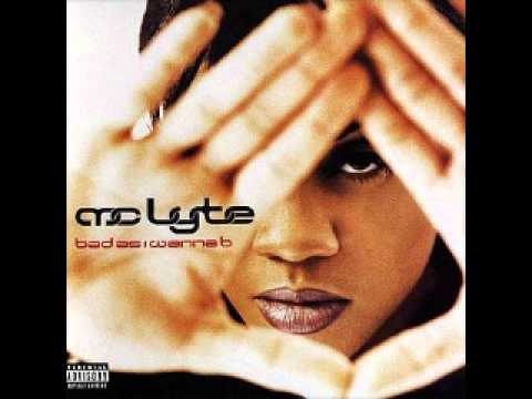 Mc Lyte Feat Missy Elliott - Cold Rock A Party Remix