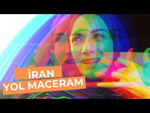 İran   Kish Adasından Qeshm Adasına Yol Maceram