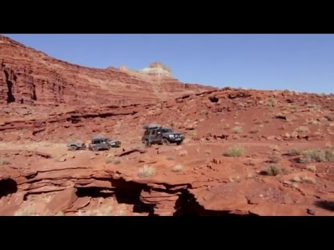 Expedition Overland: North America Ep4