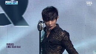 ??? (MBLAQ) [Sexy Beat / ???? (Smoky Girl)] @SBS Inkigayo ???? 20130609 MP3