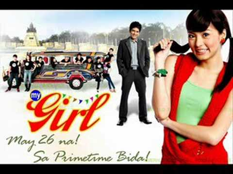 My Girl - Sam Milby - My Girl