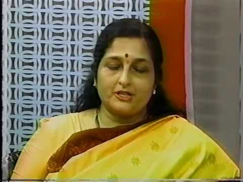 ITV Live with Anuradha Paudwal 1998