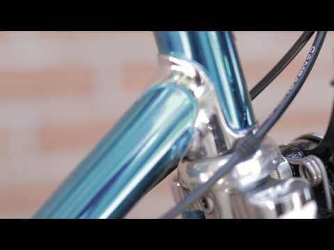 57bdd516ef0 Steel Bike Sunday: Wilier Superleggera - YouTube
