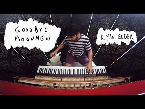 Goodbye Moonmen (Rick And Morty) - Ryan Elder | Piano Joe