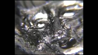 Hand Engraving Bas relief Carving