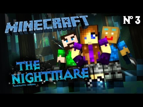 [ Minecraft ] The Nightmare - Episode 3 - La Patate de la Vie