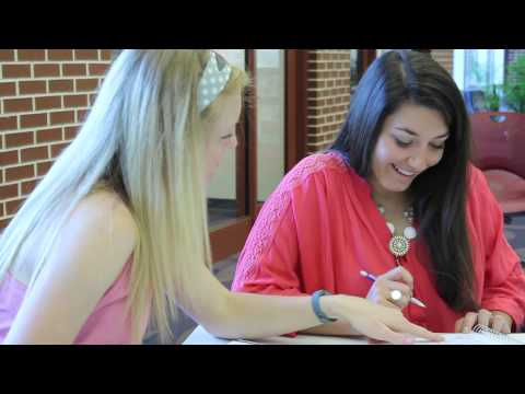 Phi Mu Educational Initiative Promotional Video