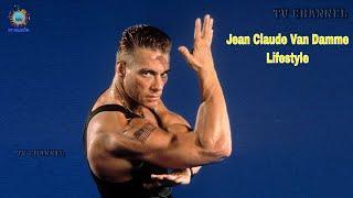 Jean Claude Van Damme Lifestyle ★ 2020