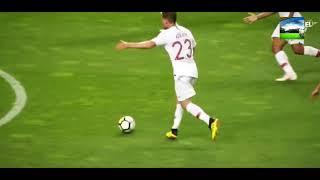 BEST Skill Football 2018