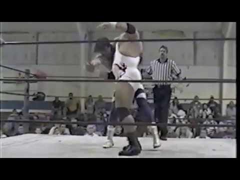 Mike/Todd Shane vs Rod Steel/Billy Fives, 11.2.2002, IPW Shorts