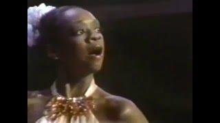Jonelle Allen--Junk Man, 1982 TV