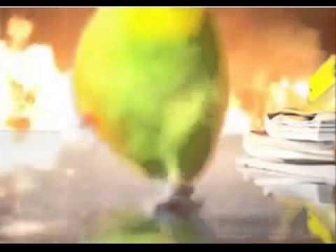 Epischer Vogel