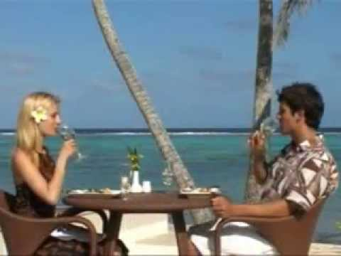 Tours-TV.com: Cook Islands, resort