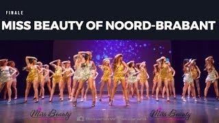 FINALE Noord-Brabant '18 | MISS BEAUTY