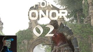 Let´s For Honor Kampagne [02]  Gameplay | Deutsch| NeoZockt
