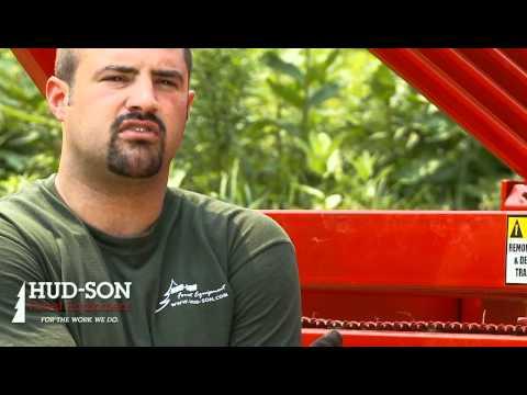2013 Topsoil screener nursery, landscapers, contractor