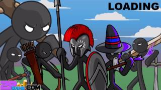 Stick War: Legacy - Max Games Studios