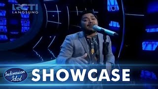 ABDUL - THIS TOWN (Nial Horan) - SHOWCASE 1 - Indonesian Idol 2018