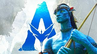 AVATAR 2 – Official New Release Date Announced | James Cameron | Avatar 2 Tamil Dubbed | Update
