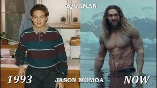 Justice League cast ★ Before and After – Body transformation – TG TF